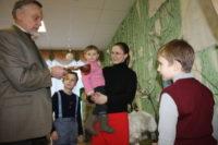 Сейчас главная цель Ивана Арсентьевича – вывести детей из виртуального мира. Художник рассчитывает, что помочь ему в этом могут только природа и творчество.