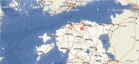 В Эстонии начали создавать интерактивную карту грибных мест