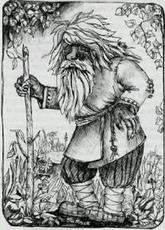 В народном календаре 4 сентября — день Агафона-Огуменника