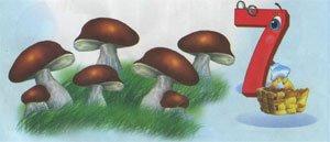 Грибной день: Святой Тит последний гриб растит