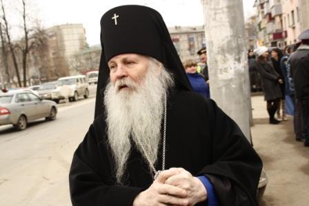 Владыка Липецкий и Елецкий Никон: грибы — это моя радость
