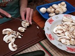 Дело в шляпке: за грибы мы переплачиваем в разы производителям и торговле