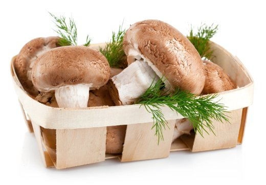 Тайские сми предупреждают: грибы часто смачивают в формальдегиде