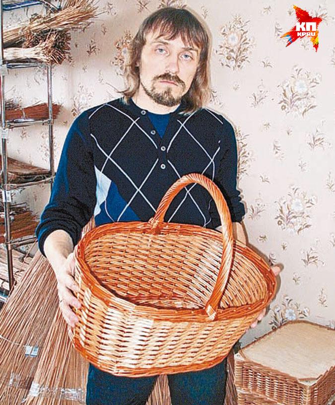 Александр собирается переехать в деревню – уж дауншифтинг, так полный.  Фото: АКСЕНОВА Анна