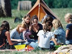На каникулах школьников будут развлекать экстримом