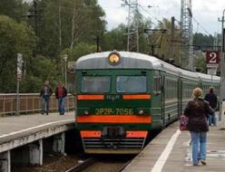 Поезд под заказ