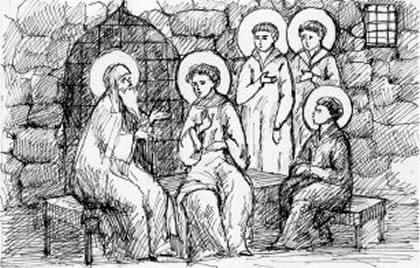 В этот день 3 июня (16 июня) Православная церковь отмечает день памяти святого Лукиана (Лукиллиана), жившего в Антиохии в 3 веке