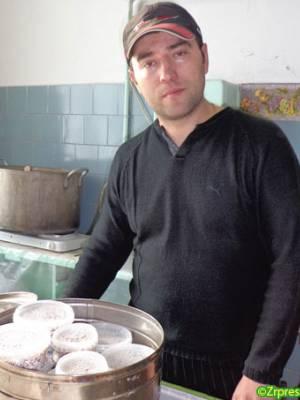 Приморский предприниматель строит свое дело на грибах вешенках