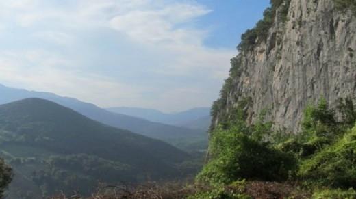 Останки женщины, захороненные около 18700 лет назад, были обнаружены в 2010 году в пещере Эль-Мирон в провинции Кантабрия на севере Испании.