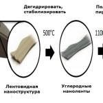 Пористая структура грибов подсказала учёным идею для создания эффективного аккумулятора энергии