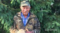 Ярославцы делятся фотографиями первых грибов