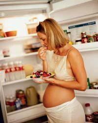 Можно ли есть грибы беременным?