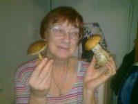 Лучший волгоградский грибник собрал почти 100 грибов за три часа