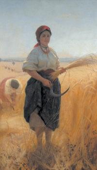 Народный календарь: Ольга Страдница