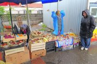 Украина: где и как лучше покупать грибы