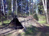 МЧС по Татарстану выпустило памятку, как вести себя, если человек заблудился в лесу