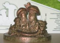 По грибы. Скульпторы оценили символ Рязани максимум в 2,5 млн