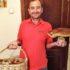 Житель Щучина нашел в лесу килограммовый боровик