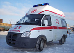 Жительница Астрахани умерла, отравившись грибами