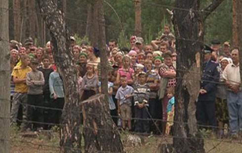 Украина и Беларусь обсудят порядок пересечения государственной границы для сбора грибов и ягод