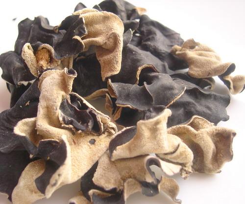 Муэр - Muer - китайские древесные грибы