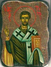Святой Тит
